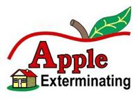 apple exterminating