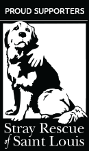 stray rescue logo