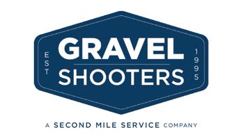 Gravel shooters logo