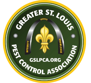 Pest control in St Louis
