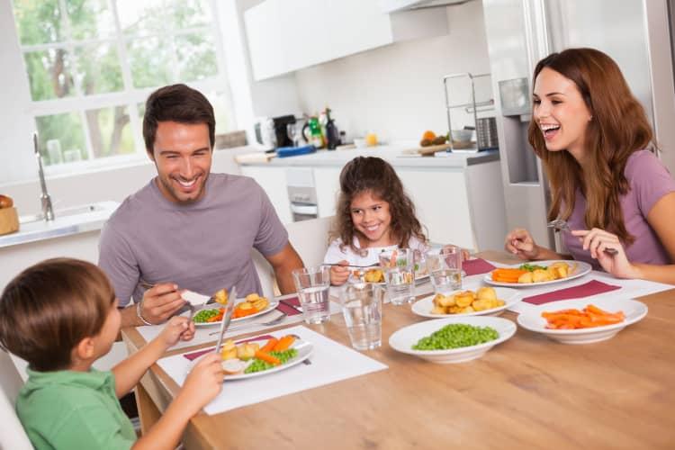 Referral family